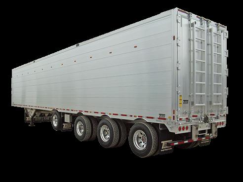titan trailers inc