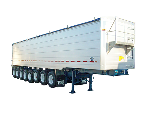 titan trailers inc